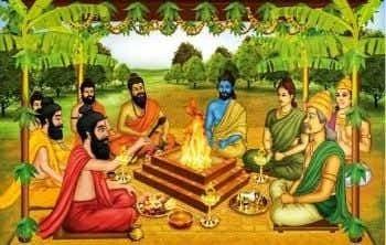 Pandit for Puja in Noida
