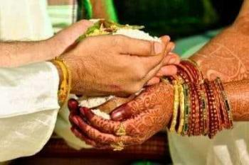 Arya Samaj Marriage Faridabad
