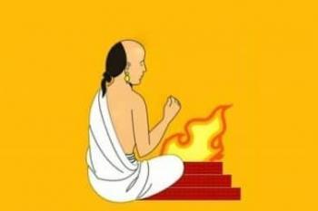 Arya Samaj Pandit Ji Parel